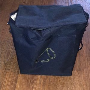 Thirty-One Spirit Collection Cooler Bag with strap